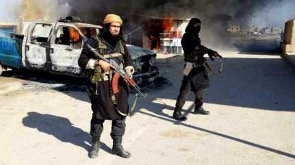 isid terrori(13.06.2014)